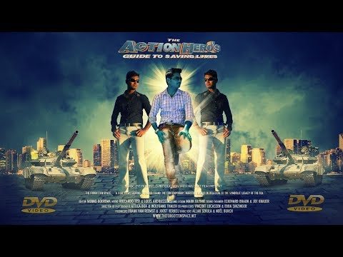 How to Create ACTION Movie POSTER? | Best Tips to Create Mov