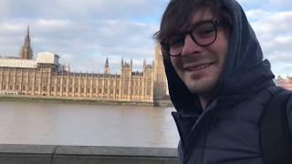 Путешествия - это показатель уровня развития! Лондон - духовность! #205