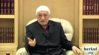Fethullah Gülen - Bamteli - Ahlakın Esasları: Hikmet, Şecaat, İffet ve Adalet