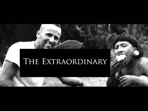 """The Extraordinary"" - Inspirational & Motivational"