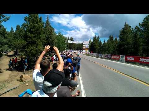PPIHC World record run 2013