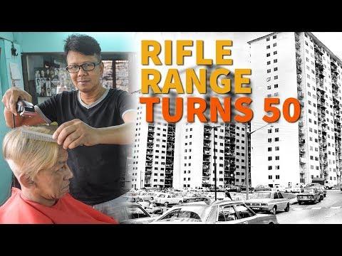 Penang's Rifle Range Flats turns 50 this year
