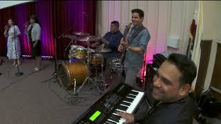 Latin Pop | Churchin