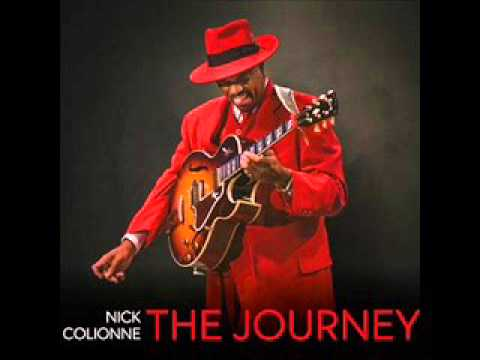 Nick Colionne - Say What's On Your Mind