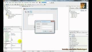Как создать базу данных в C++Builder