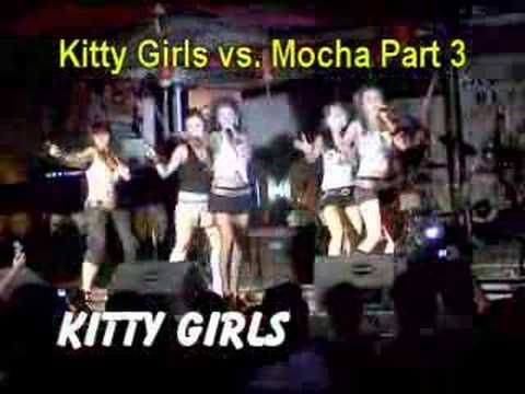 Kitty Girls vs. Mocha Part 3 thumbnail