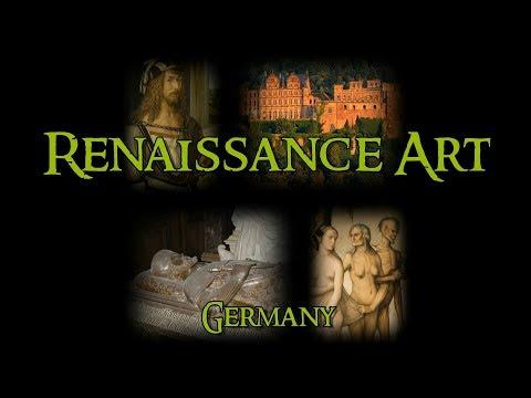 Renaissance Art - 10 Germany