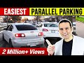Parallel Parking Easy and Simple Method 2