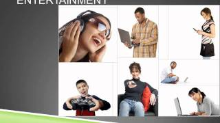 The Impact Of Information Technology On Education and Entertainment.wmv