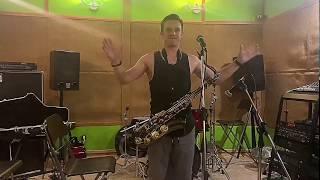 Alex KAFER - Едва Дыша (live studio)