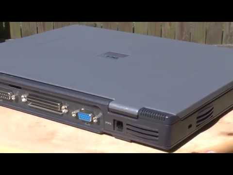 DELL LATITUDE CSX DRIVERS PC