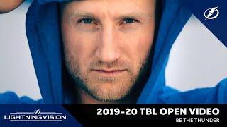 2019-20 Tampa Bay Lightning Opening Video