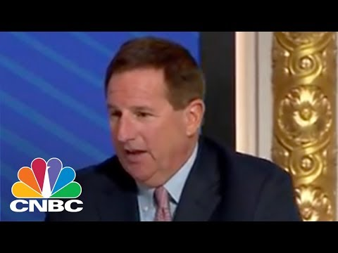 Oracle CEO: Artificial Intelligence Is A Reality | CNBC