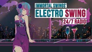24/7 Electro Swing Radio - Enjoy the best Swings in 2019 🎧 | NEW SONGS AND MEEERCH!! ♥