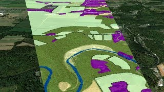 Mapping the Invisible: Introduction to Spectral Remote Sensing