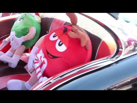 West Texas Custom Car Show El Paso Texas! (First Car Show) #ElTronido