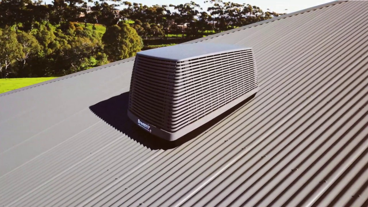 Evaporative Coolers In Colorado Springs Co Home Heating Service