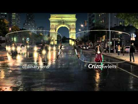 1343fcb751 Crizal UV September TV Advert - YouTube