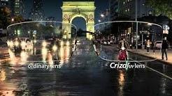 Crizal UV September TV Advert
