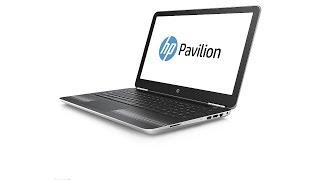 HP Pavilion 15-au623tx (Z4Q42PA) Laptop Detail Specification