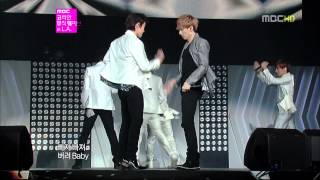 Full HD 120719 Super Junior Sorry Sorry A Cha LA SM Town