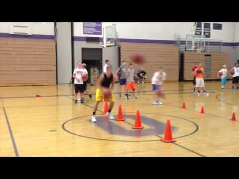Think Can You REALLY Pass?  Try this drill.