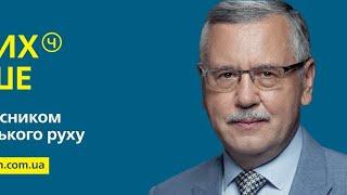 Гриценко в команде Зеленского: кадровая политика и логика действий нового президента
