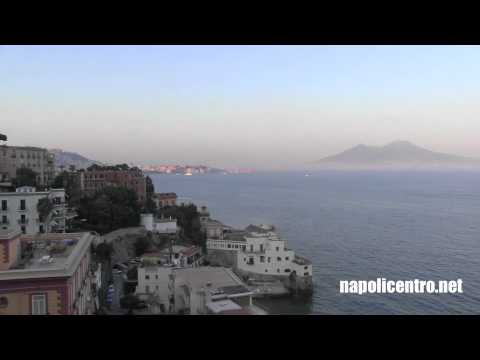 Napoli. POSILLIPO
