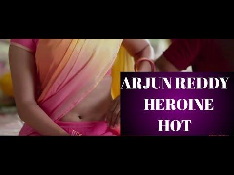 Arjun Reddy Heroine{Shalini pandey}Hot In New Tamil Movie -100%Kadhal thumbnail