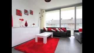 Rented: Modern 1 Bedroom Apartment In Luxurious Building With Sauna And Gym For Rent In Eindhoven