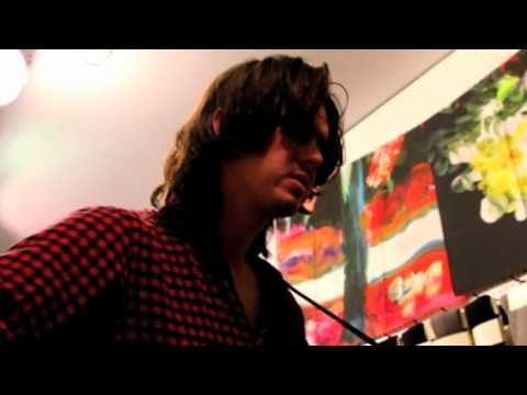 Sock Hop Sessions: Zachary Cale - Part 4