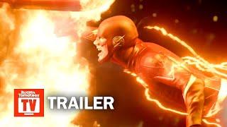 The Flash Season 5 Comic-Con Trailer | Rotten Tomatoes TV