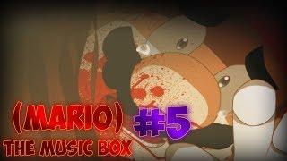 A New Friend?!?! | (Mario) The Music Box #5