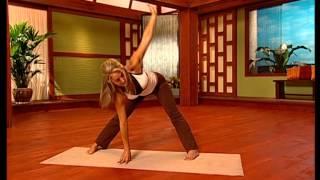 3. Йога для похудения.
