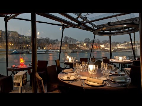 Paris - Seine River Dinner Cruise