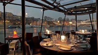 Paris - Seine River Dinner Cruise thumbnail