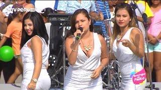 Las Chicas de PURO SENTIMIENTO - CONCIERTO en LURIN (COMPLETO)