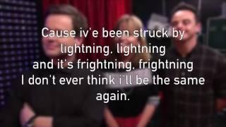 Lightning-Henry Gallagher Lyrics