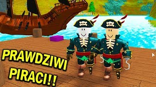 how to BE a TRUE PIRATE in ROBLOX!