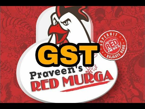 RED MURGA   GST   RJ PRAVEEN   very funny prank call