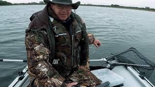 Na ryby z Markiem # 237 Śladami szczupaka