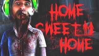 Home Sweet Home #4 - ...a wtedy ja jej mówie, dupnij se Monsterka mordo.