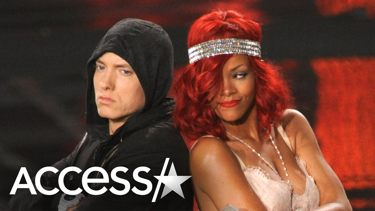 Rihanna nackt Blowjob