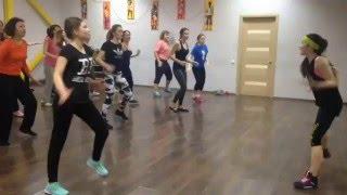 Zumba® Fitness в Уфе(, 2016-01-26T09:51:50.000Z)