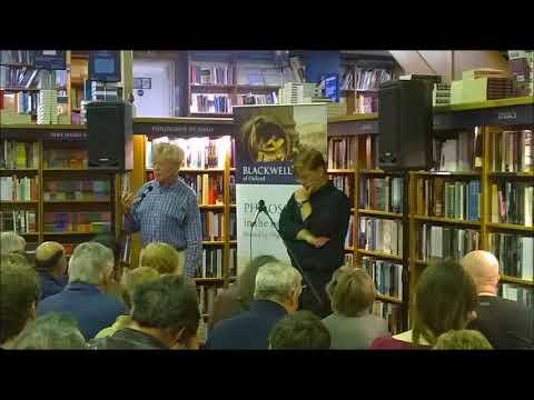 Roger Scruton & Nigel Warburton - On Human Nature (audio only) - Oxford - 2/9/2017
