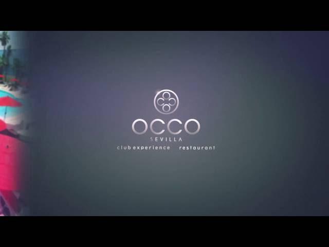 El comienzo de un sueño...Ocean / Occo