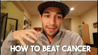 THIS IS THE HARDEST PART (How I'll Beat Cancer)