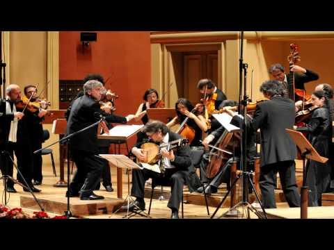 Il Giardino Armonico - Vivaldi - Concerto in D Major RV 94
