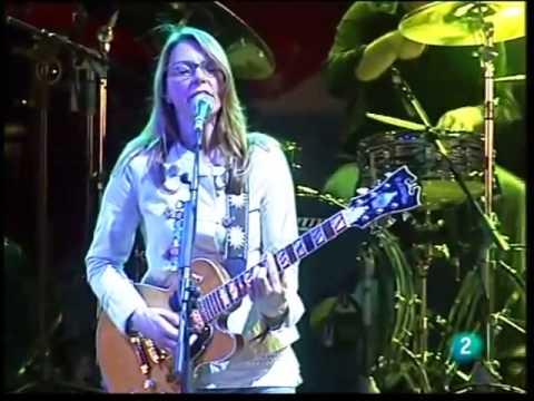 Susan Tedeschi   Blues Cazorla Festival 2009 03]   Wait For Me