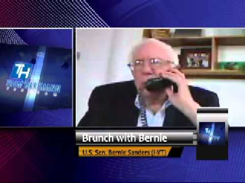 Brunch With Bernie: May 24, 2013